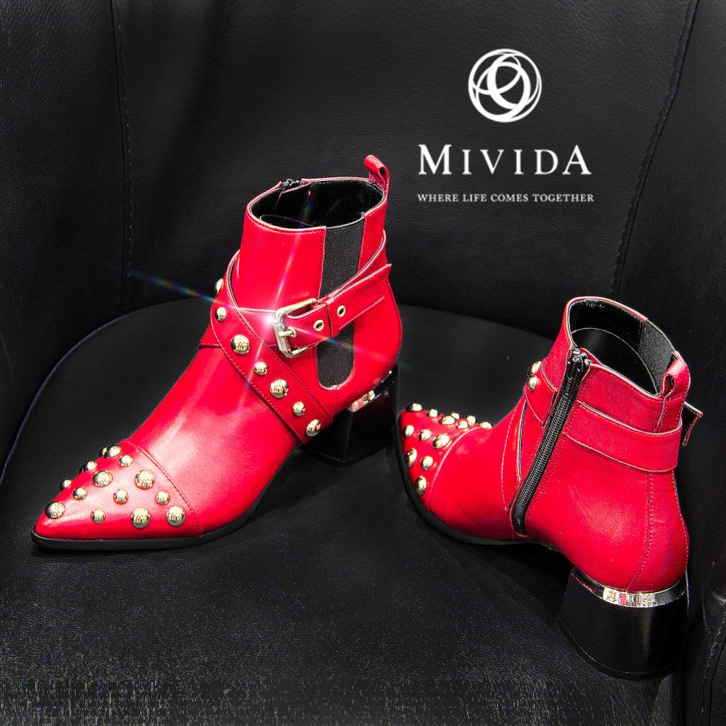 Mivida calzature