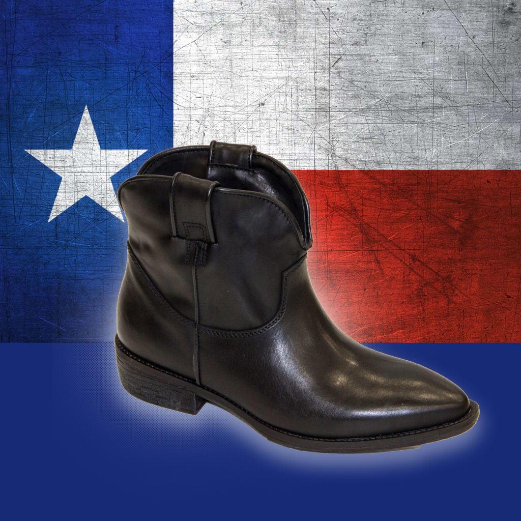 orme centro moda - stivali texani