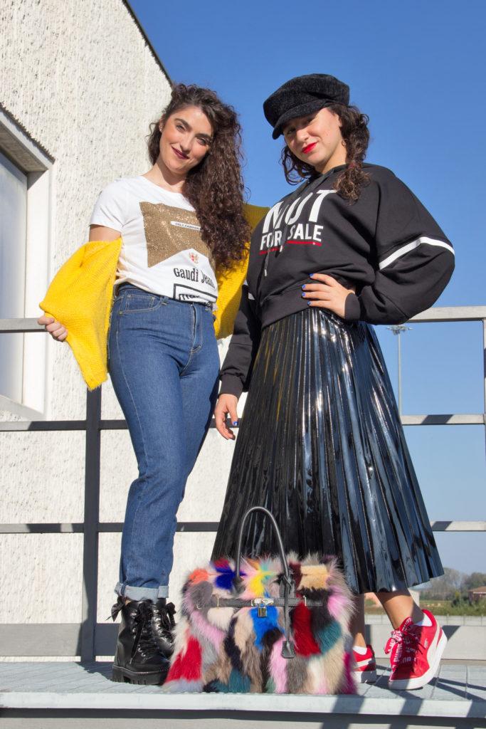 Orme centro moda - abbigliamento